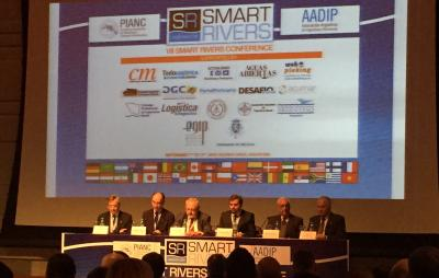 SMART RIVERS BUENOS AIRES 2015